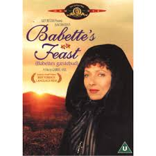 Babette's Feast film poster