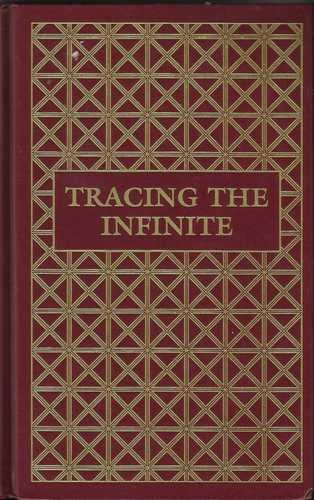 Tracing the Infinite book cover