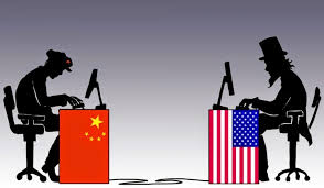 US vs. communism technology war
