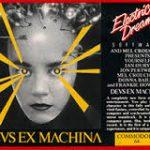 Deus Ex Machina: Literally!